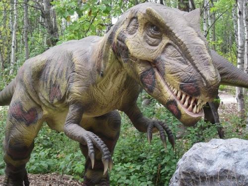 chuanosaurus