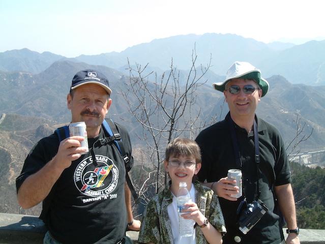 trip to beijing and xian 142