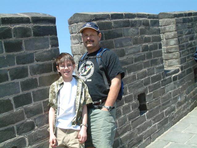 trip to beijing and xian 150