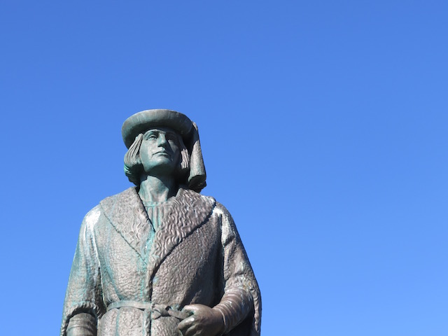 who is john cabot