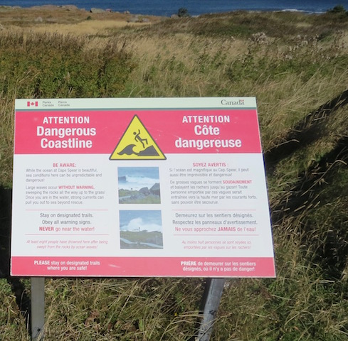 warnings-at-cape-spear