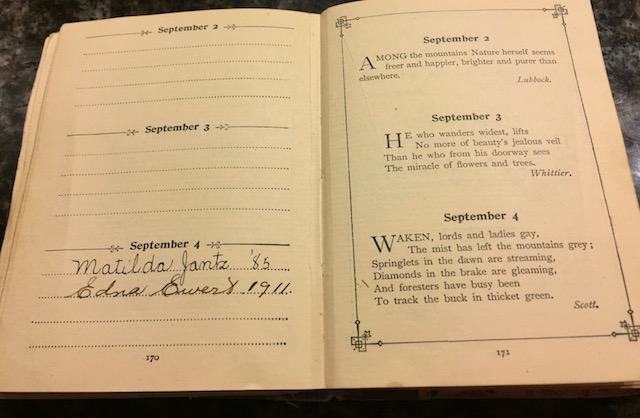 matilda-birthday-book