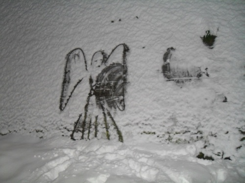 angel-in-snow