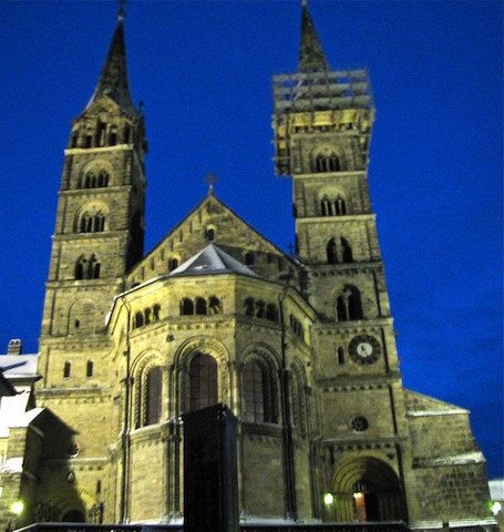 catheral-in-bamberg-germany