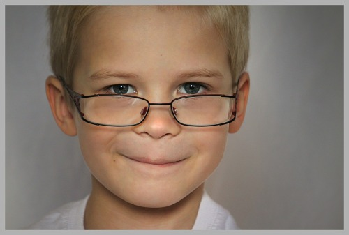 child-wearing-glasses- free photo pixabay