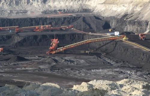 surface-coal-mining-public-domain