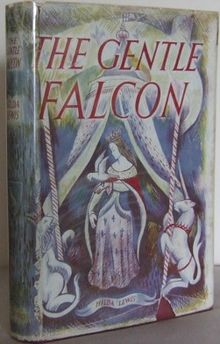 the_gentle_falcon_cover