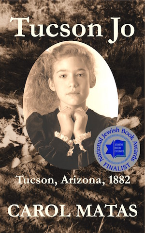 tucson-jo-national-book-award-finalist