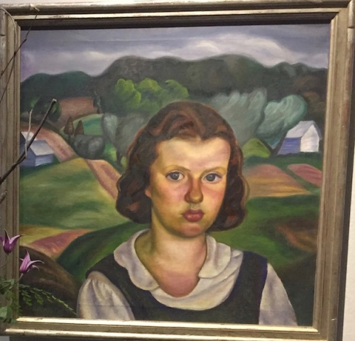 farmer's daughter prudence heward
