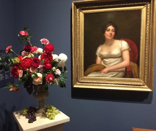raeburn portrait of a lady