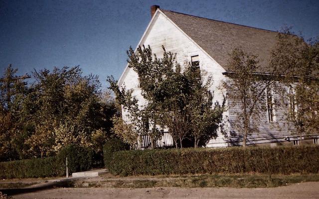 north star mennonite church