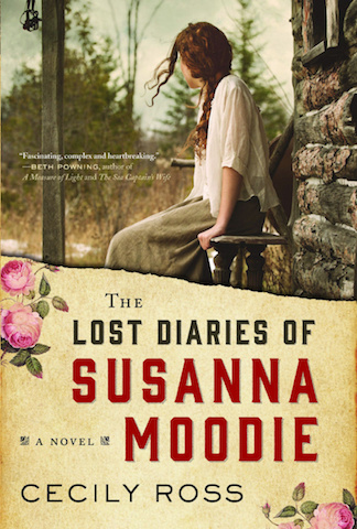 The Lost Diaries Of Susanna Moodie