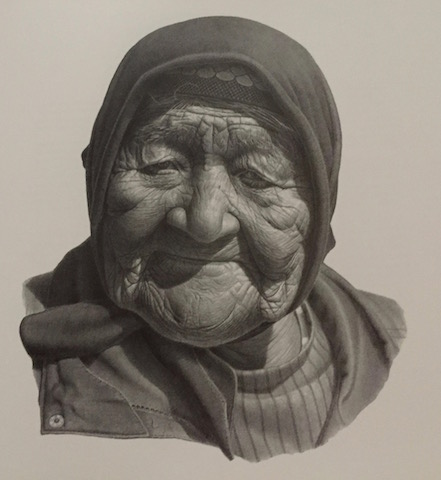 gerald k portraits of the north
