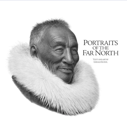 portraits of the far north