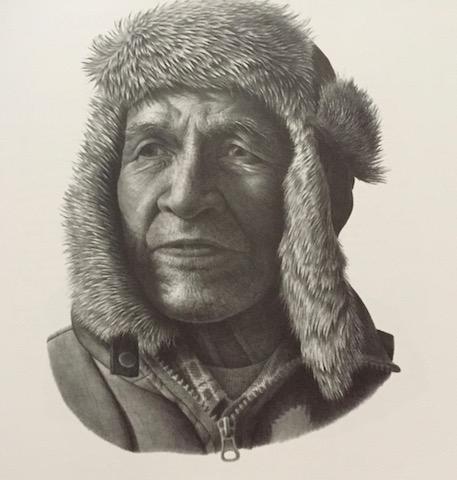 portraits of the north kuehl