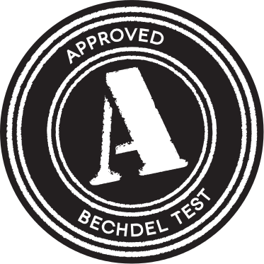 bechdel test creative commons