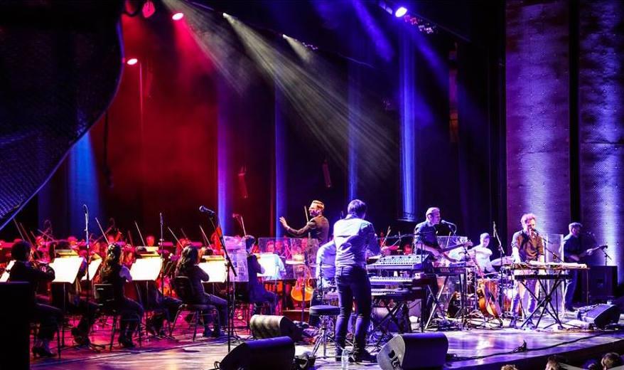 concert hall royal canoe