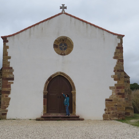 lady of guadalupe church portugal | What Next?