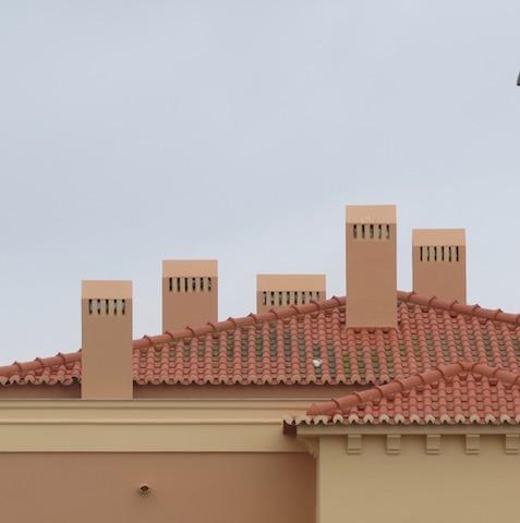 chimney parade