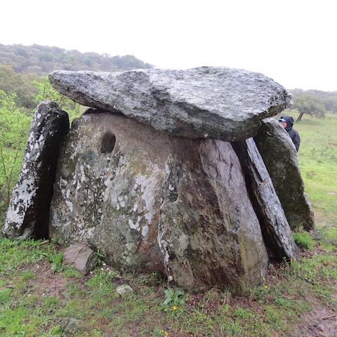 monolith portugal