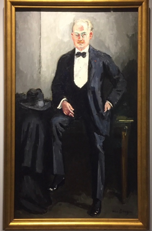 kees van dongen william davenport