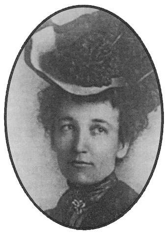 anna shilstra