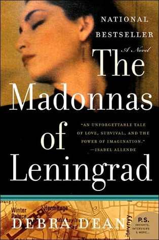madonnas of leningrad