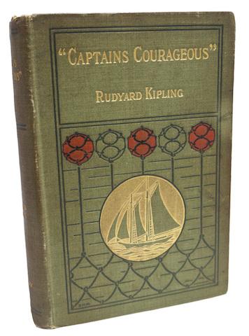 captain's courageous