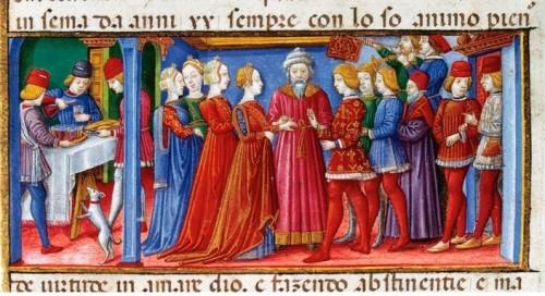 Joachim and Anne's Wedding