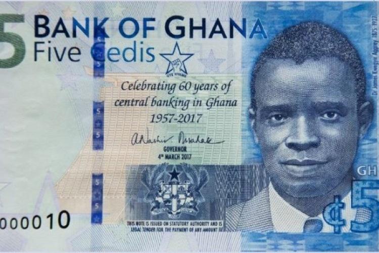 bank of ghana