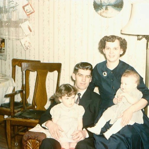 parents 1955
