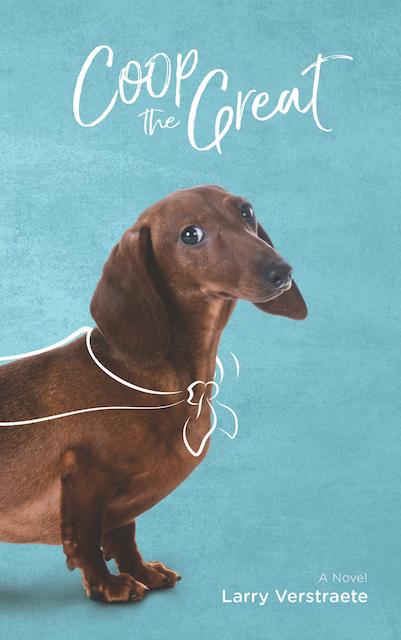 Coop the Great- A Book That's Not Just For Dog Lovers | What Next?