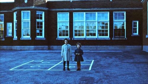 sisters at sir john franklin school