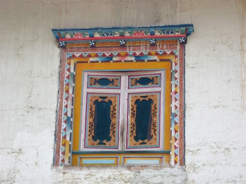 window yunnan