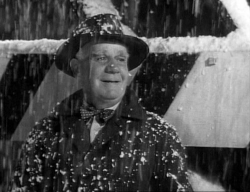 henry travers as clarence