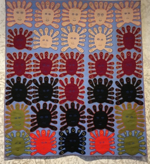 thirty faces marion tuuluq 1974