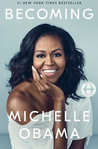 beoming michelle obama