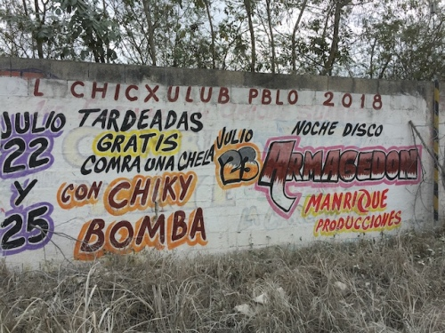 graffiti mexico