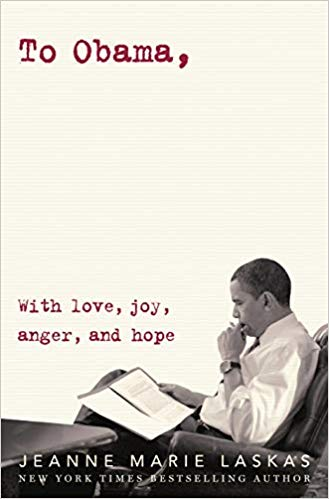 to obama with love joy anger and hope
