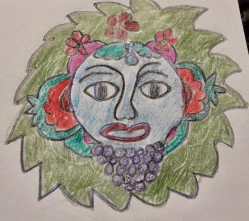 fruit sun