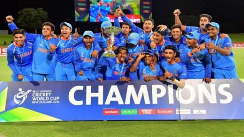 india cricket champs