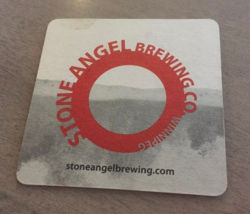 stone angel brewery