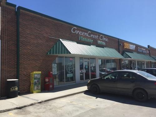 green crest clinic