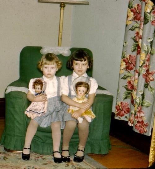 eatons catalogue dolls