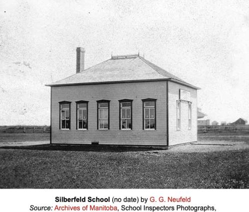 silberfeld school